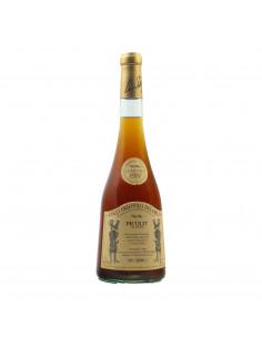 PICOLIT 1981 FELLUGA Grandi Bottiglie