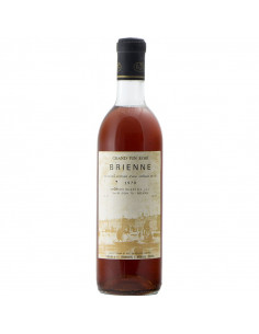 VIN ROSE' BRIENNE 1970 BRIENNE Grandi Bottiglie