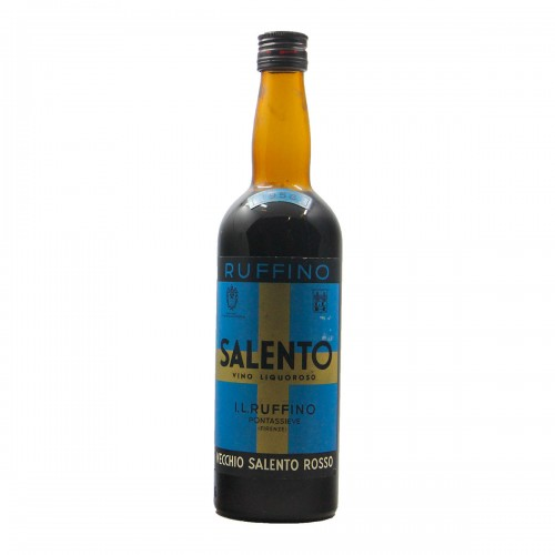 Vino Liquoroso Vecchio Salento Rosso...