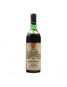 NEBBIOLO 1971 PRIOLI Grandi Bottiglie