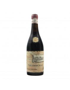 NEBBIOLO 1973 FONTANA SAVERIO Grandi Bottiglie