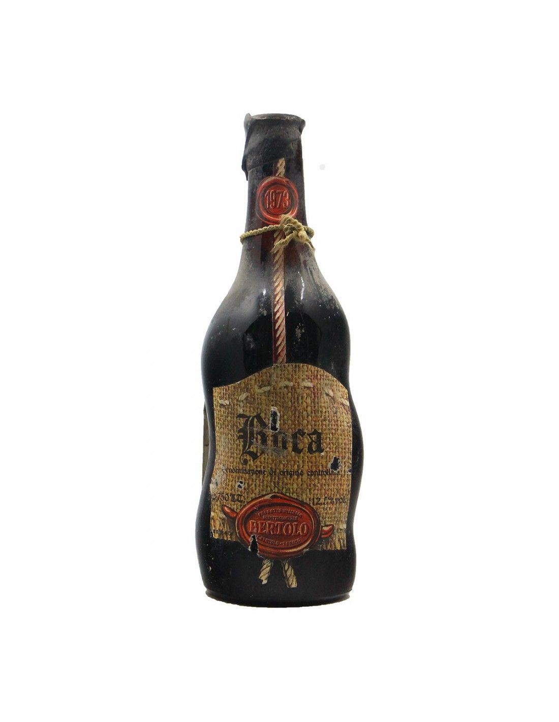 BOCA 1973 BERTOLO Grandi Bottiglie