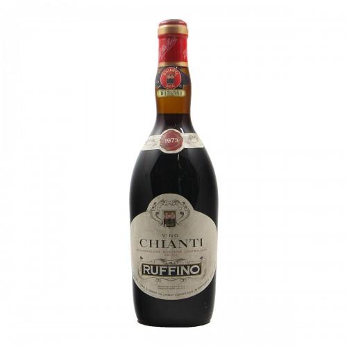 CHIANTI 1973 RUFFINO Grandi Bottiglie