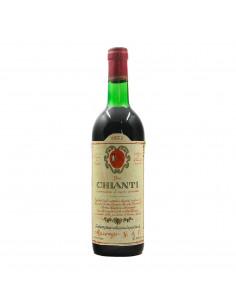 CHIANTI 1973 MARENGO GIACOMO Grandi Bottiglie