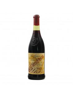 BARBARESCO RISERVA SPECIALE BORMA 1973 LUIGI BOSCA Grandi Bottiglie