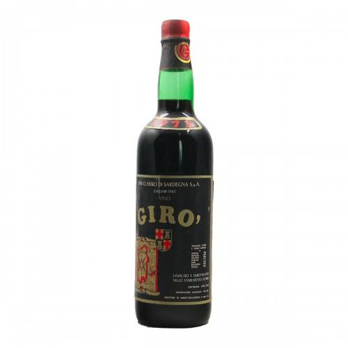 GIRO 1973 VINI CLASSICI DI SARDEGNA Grandi Bottiglie
