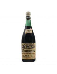 GUTTURNIO 1971 LODIGIANI Grandi Bottiglie