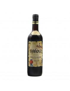 BAROLO 1971 GERLOTTO MASSIMO Grandi Bottiglie