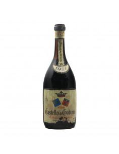 CASTELLO DI GABIANO RISERVA 1971 GIUSTINIANI Grandi Bottiglie