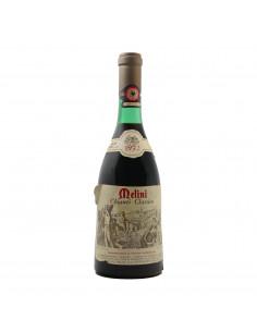 CHIANTI CLASSICO 1972 MELINI Grandi Bottiglie