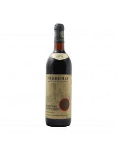NEBBIOLO 1976 PRODUTTORI DEL BARBARESCO Grandi Bottiglie