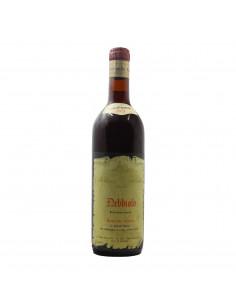 NEBBIOLO 1975 BERTORELLO Grandi Bottiglie