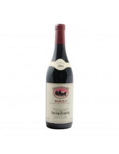 BAROLO 1984 VECCHIO PIEMONTE Grandi Bottiglie