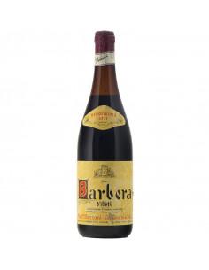 BARBERA D'ASTI 1971 DEZZANI Grandi Bottiglie