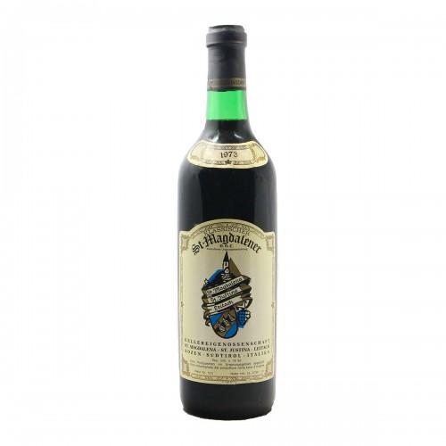 ST MAGDALENER 1973 KELLEREIGENOSSEN SCHAFT Grandi Bottiglie