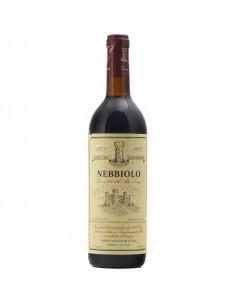 NEBBIOLO 1973 CANTINE LANZAVECCHIA Grandi Bottiglie