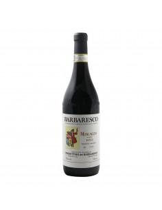 BARBARESCO MUNCAGOTA RISERVA 2014 PRODUTTORI DEL BARBARESCO Grandi Bottiglie