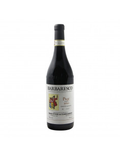 BARBARESCO PAJE' RISERVA 2014 PRODUTTORI DEL BARBARESCO Grandi Bottiglie