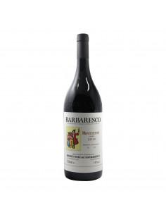 BARBARESCO MONTESTEFANO RISERVA MAGNUM 2014 PRODUTTORI DEL BARBARESCO Grandi Bottiglie