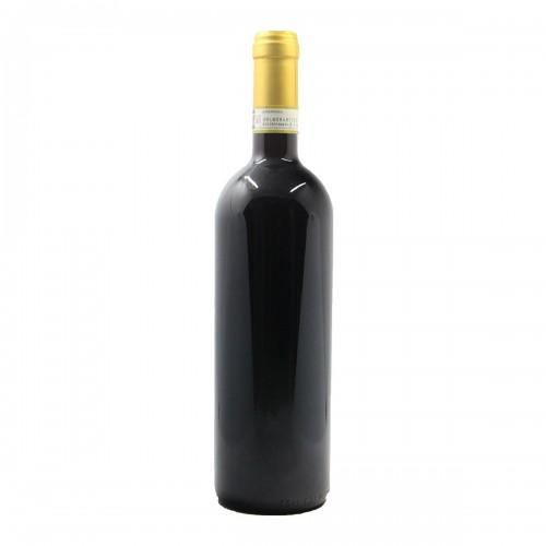 BOTTIGLIA VINO PERSONALIZZATA BARBARESCO RIZZI 2016 AZIENDA AGRICOLA F.LLI MANERA Grandi Bottiglie