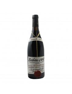 BARBERA D'ASTI SUPERIORE 2001 CLEMENTE GUASTI Grandi Bottiglie