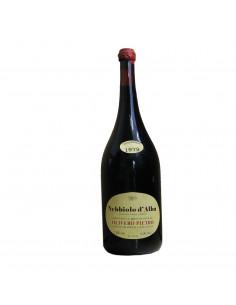 NEBBIOLO D'ALBA 3.8 L 1979 OLIVERO Grandi Bottiglie