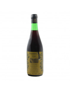 GRANACCIA 1980 GABRI Grandi Bottiglie