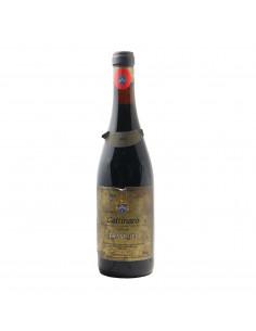 GATTINARA 1980 FRANCOLI Grandi Bottiglie