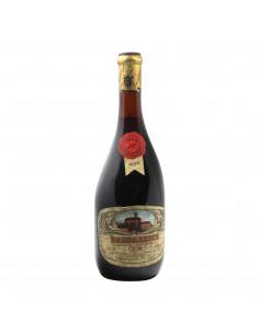 BARBARESCO 1976 BOIDO Grandi Bottiglie