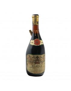 BAROLO 1973 BOIDO Grandi Bottiglie