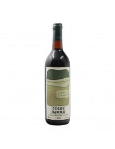 BAROLO 1978 COLUE' MASSIMO ODDERO Grandi Bottiglie