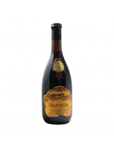 BARBERA 1971 SCANAVINO Grandi Bottiglie