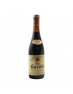 BAROLO 1973 MASCARELLO GIACOMO Grandi Bottiglie