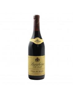 BARBERA DELLE LANGHE 1973 TERRE DEL BAROLO Grandi Bottiglie