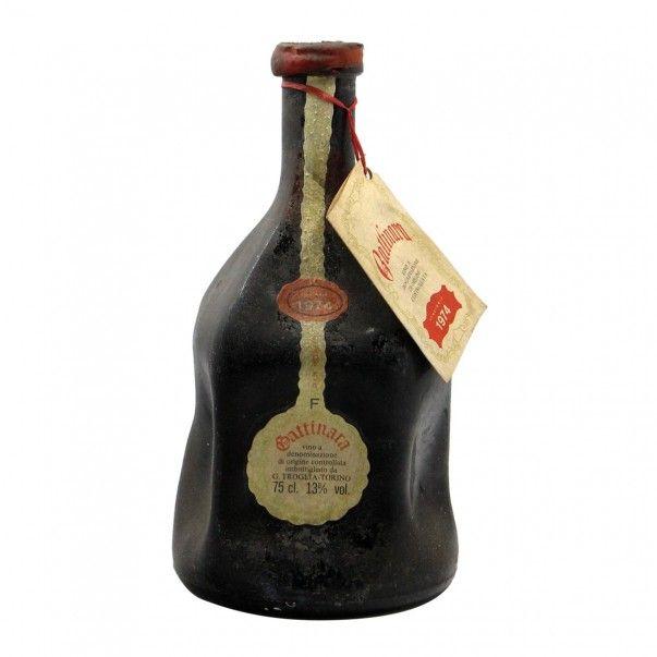 GATTINARA 1974 TROGLIA Grandi Bottiglie
