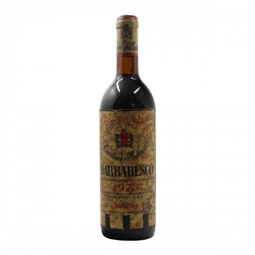 BARBARESCO 1973 VILLADORIA Grandi Bottiglie