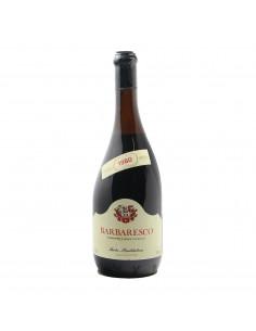BARBARESCO 1980 SANTA MADDALENA Grandi Bottiglie