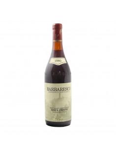 BARBARESCO 1980 ROCCA PIERINO Grandi Bottiglie