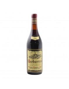 BARBARESCO 1980 GIORDANO GIOVANNI Grandi Bottiglie