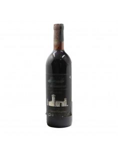 BRUNELLO DI MONTALCINO 1981 CAMIGLIANO Grandi Bottiglie