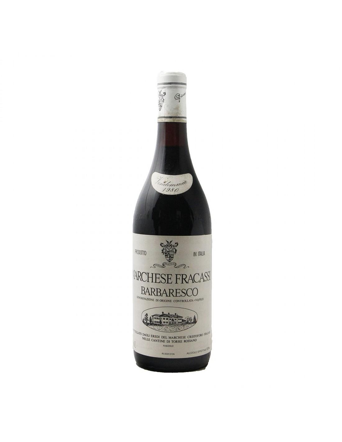 BARBARESCO FRACASSI Grandi Bottiglie