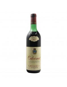 CABERNET 1973 RUGGERI Grandi Bottiglie
