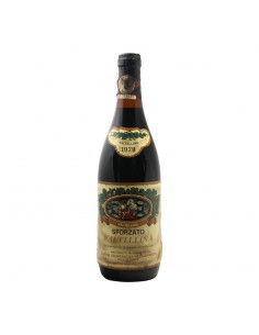 SFORZATO 1979 VILLA BIANZONE Grandi Bottiglie