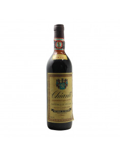 CHIANTI 1979 FATTORIA DI VICCHIO Grandi Bottiglie