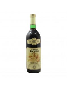 CASTELLER 1982 LAGARIAVINI Grandi Bottiglie