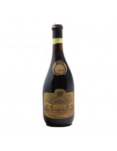 BAROLO 1983 CANTINA DEL DOLCETTO DI DOGLIANI Grandi Bottiglie