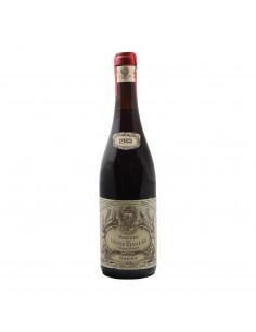 BAROLO 1983 PODERI LUIGI EINAUDI Grandi Bottiglie