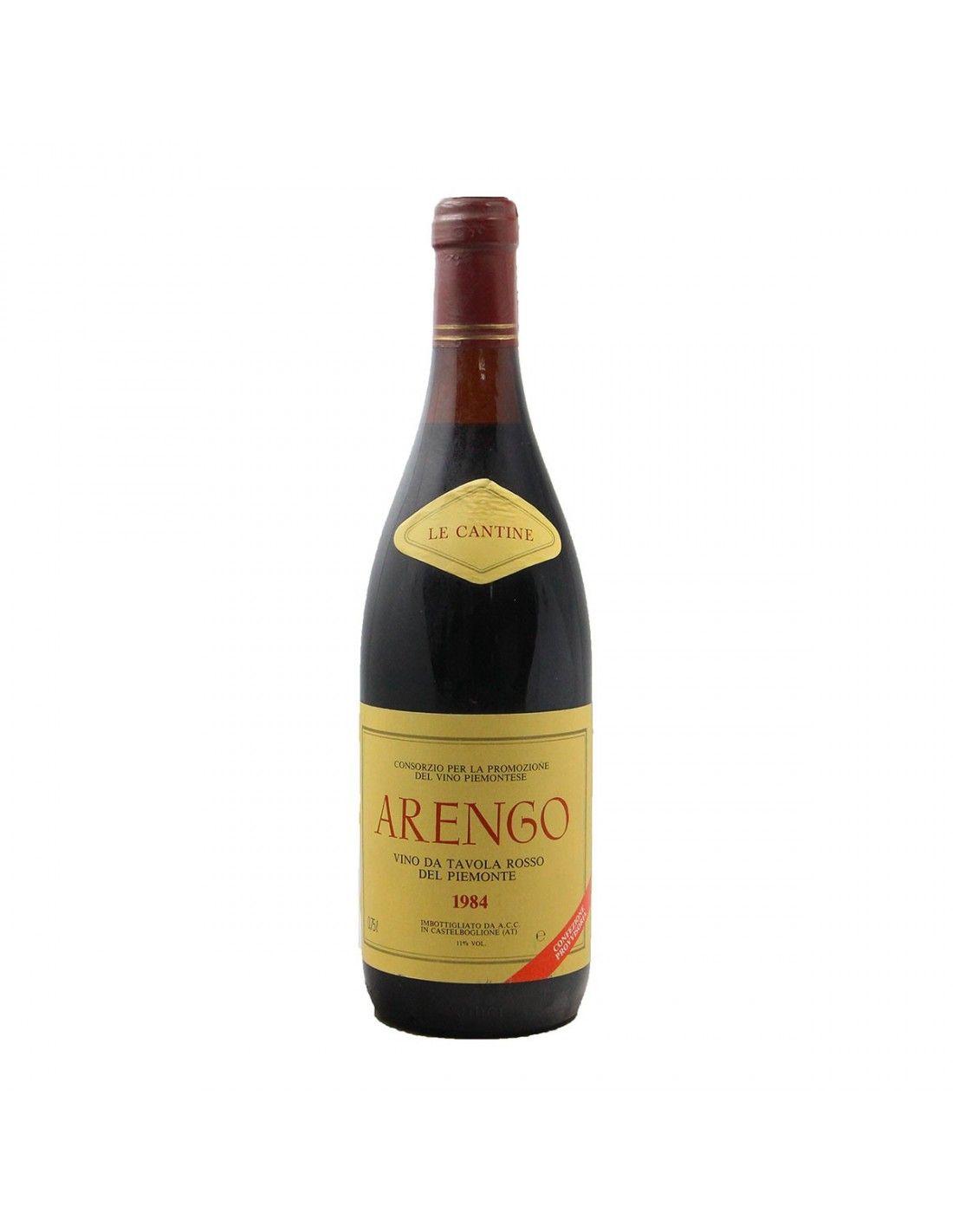 ARENGO 1984 PRO.VI.P. Grandi Bottiglie