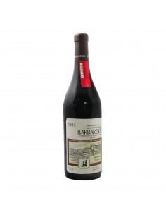 BARBARESCO CAVANA 1984 GIORDANO GIOVANNI Grandi Bottiglie