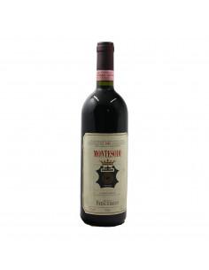 CHIANTI MONTESODI 1993 FRESCOBALDI Grandi Bottiglie